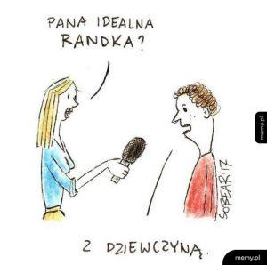 Randka.