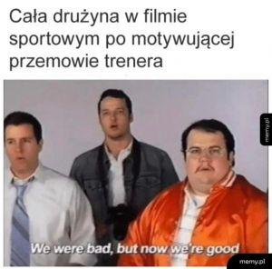 Zawsze w każdym filmie