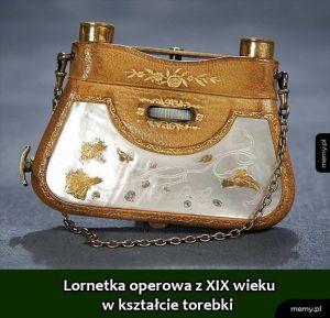 Lornetka