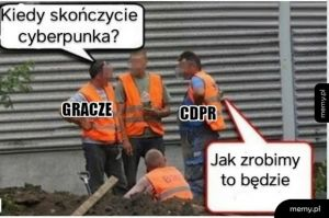 Typowy polski fachowiec