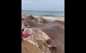 Surfowanie na rzece