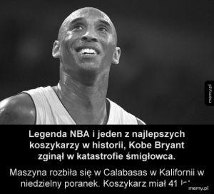 Żegnaj, legendo