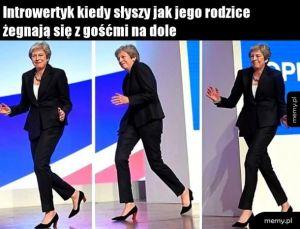 Lodówka: My time has come.