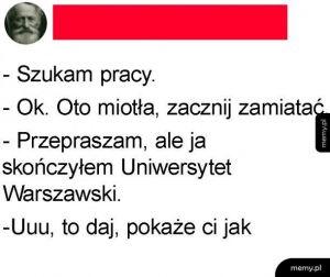 Uniwerek