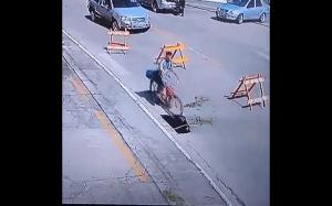 O czym on myślał?
