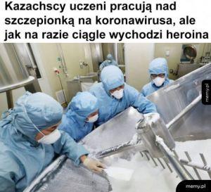 Kazachscy uczeni