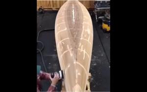 Tak powstaje canoe