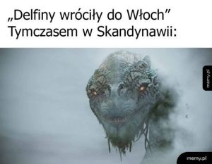 Skandynawia