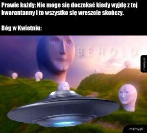 B E H O L D   The Meme Man.