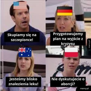 Te inne kraje są dziwne