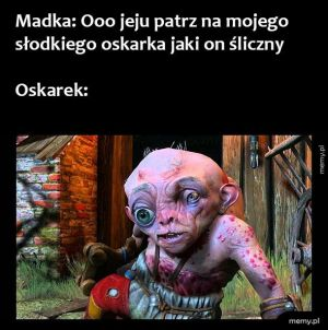 Oskarek