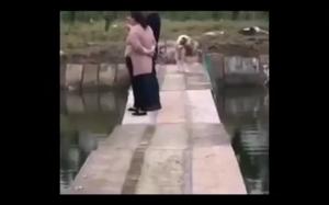 Patrz pod nogi