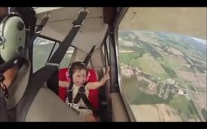 Akrobacje w samolocie