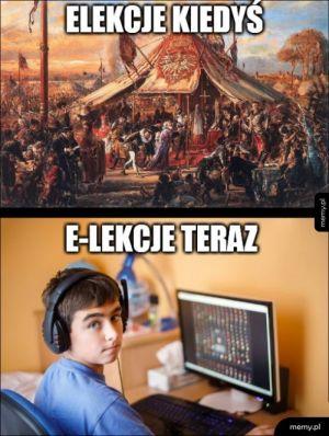 E-lekcje