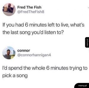 Wybór utworu