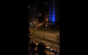 Inwazja owiec w tureckim mieście