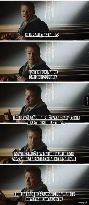 To nie Hidleston