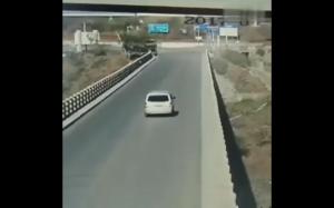 Idiota za kierownicą