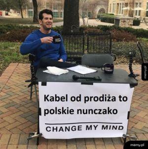 Nunczako