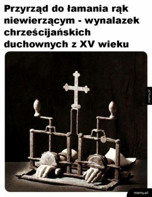 Religia pełna miłosierdzia