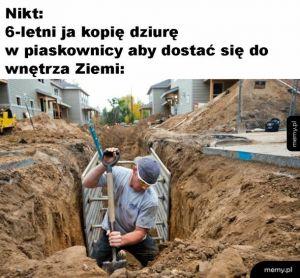 Piaskownica