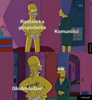 Radziecka gospodarka