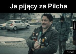 Pilch