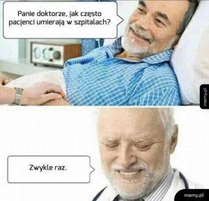 Pacjenci