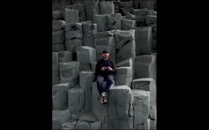 Islandia bez turystów