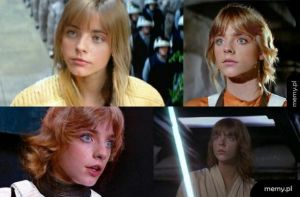 Teraz inaczej będę patrzył na Luke'a w SW...