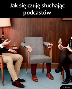 Podcasty