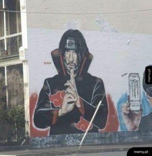Mural na który nie zasłużyliśmy, lecz i tak go dostaliśmy