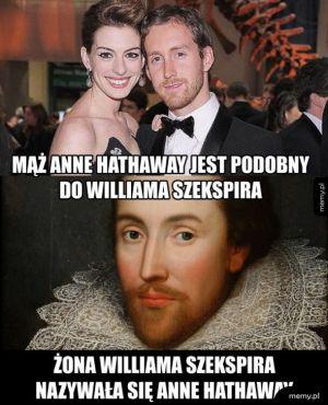 Anne Heathaway
