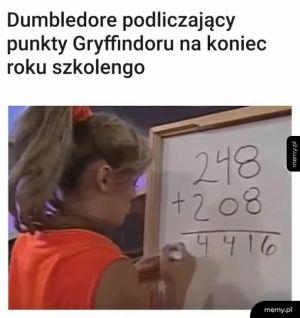 Gryffindor!