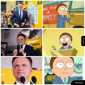 Morty Hołownia