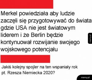 2020 spojler