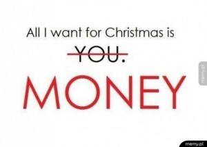 To wszystko czego chcę