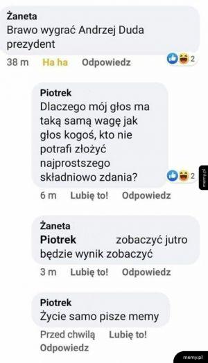 """""""JA NIE BYĆ TAKI ORK"""""""
