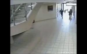 Próba ucieczki