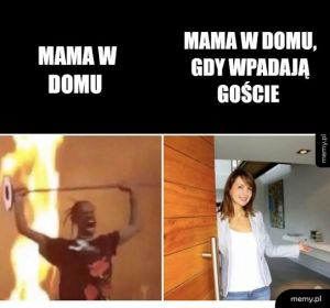 Ech mamo