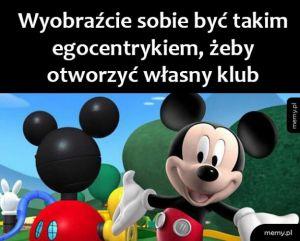 Klub Myszki Miki
