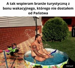 Bon Wakacyjny