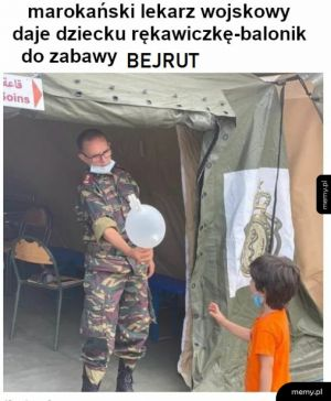 Inne kraje na pomoc