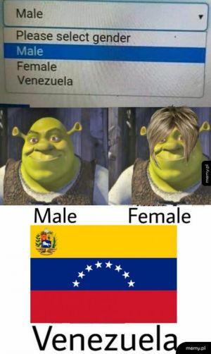 Trzecia płeć