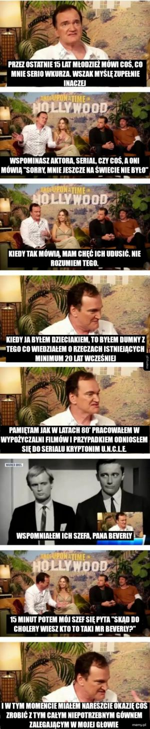 Kłentin Tarantino