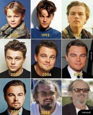 Ewolucja Leo