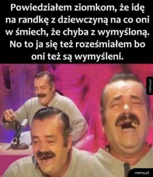 Randka