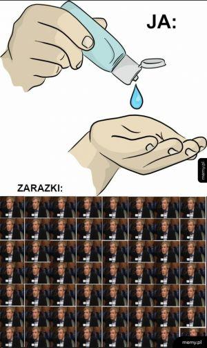 Zarazki