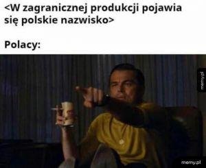 Polskie nazwisko