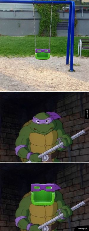 Donatello czy to ty